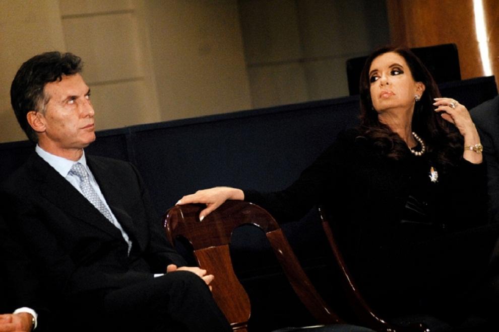 Cristina vs. Macri: ¿Dónde se entregará el poder? – PLAN M