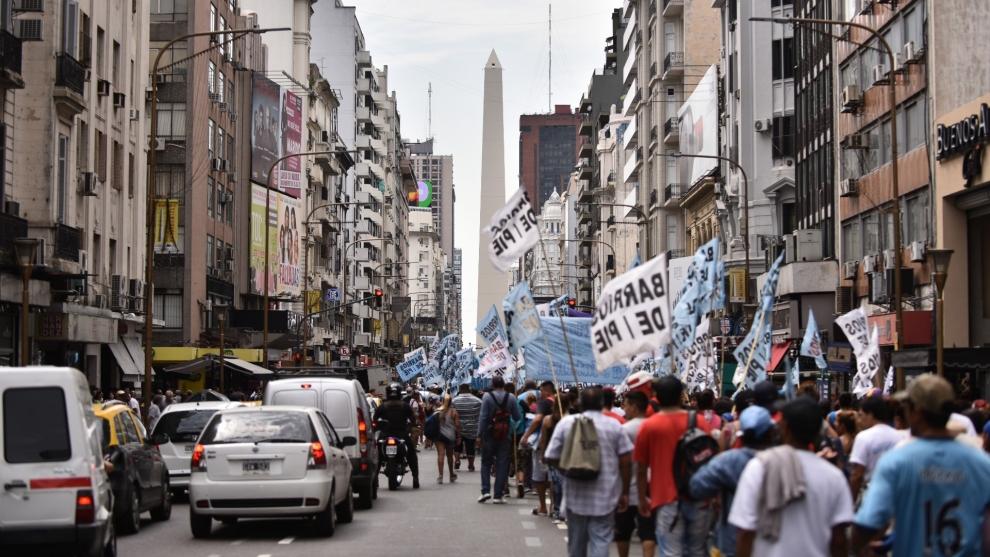 el-movimiento-barrios-de-pie-realizar-cortes-parciales-para-reclamar-el-proyecto-de-emergencia-alimentaria-2017-07-08