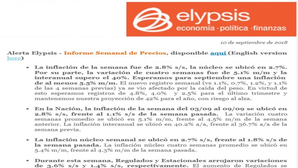 elypsis-la-inflacin-se-dispar-28-en-la-primera-semana-de-septiembre-y-tendra-un-piso-de-55-en-el-mes-2018-09-12