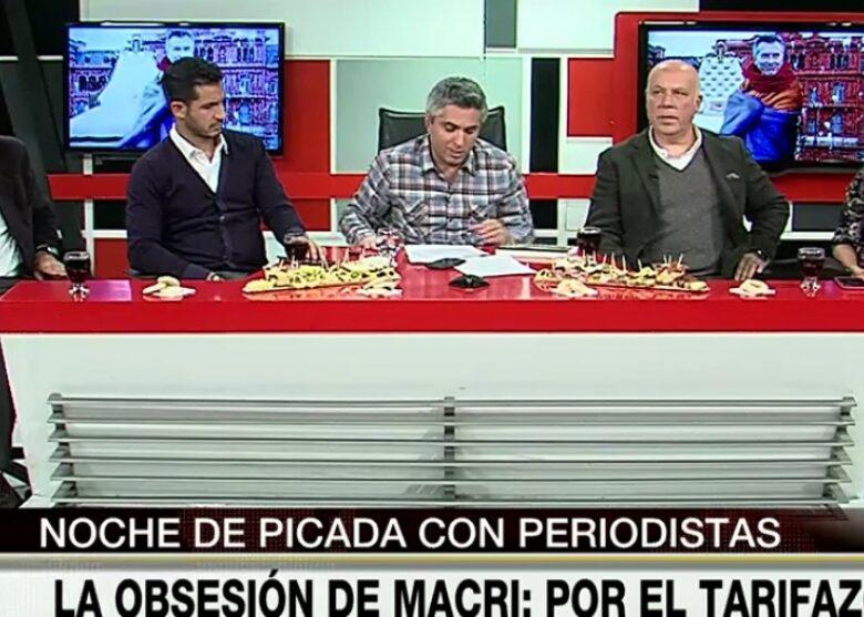 picada-con-periodistas-inflacin-record-en-contexto-del-tarifazo-2016-07-15