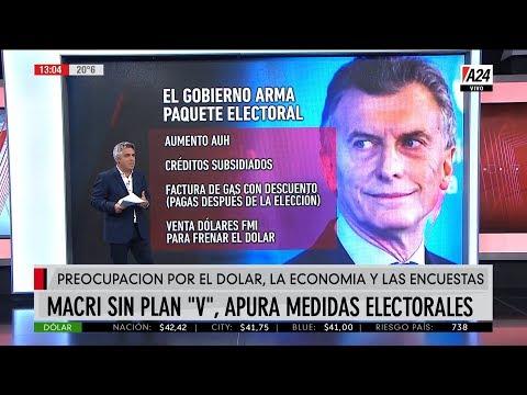 sin-plan-v-macri-apura-medidas-electorales-y-apuesta-todo-a-frenar-el-dlar-2019-03-12